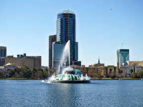 Orlando Fl Us S Top 10 Destination For This Business Organ
