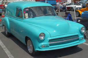 chevrolet sedan delivery picture 7 reviews news