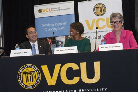 Vcu Mba by Vcu School Of Business 20th International Business Forum