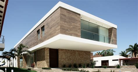 picturesque c house by sommet asociados