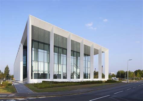 Slough Sheds by 234 Bath Road Slough Building 8 E Architect
