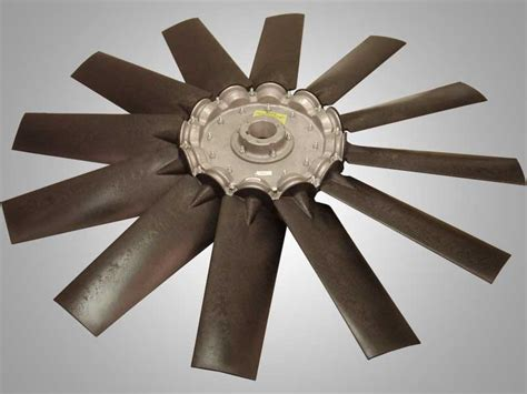 multi wing fan blades upgrade 12 blade trimming service 30 0120ct 48 00