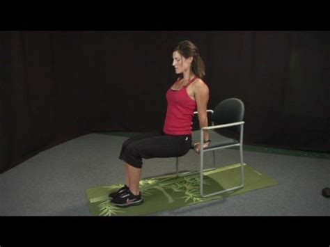 work  properly tricep dip exercises youtube
