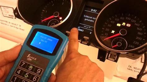 Modification Compteur Auto by Compteur Trafiqu 233 Rien De Plus Facile Que De Modifier Le