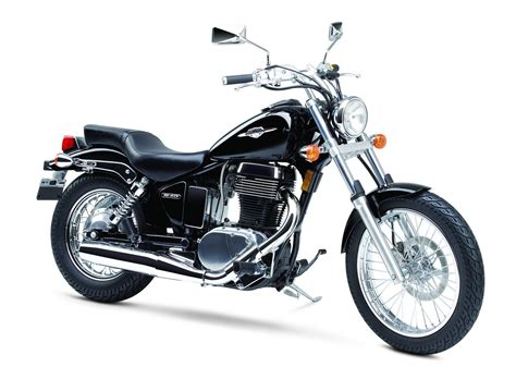 2007 Suzuki Boulevard Motorcycle 2007 Suzuki Boulevard S40 Picture 91709 Motorcycle
