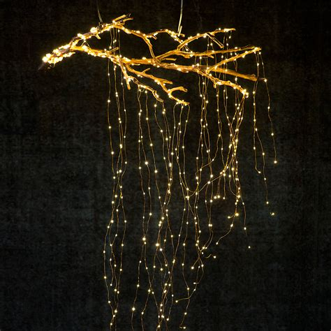 stargazer cascade falls led string lights 7 terrain
