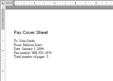 what does a fax cover sheet look like book covers