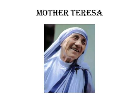 mother teresa an authorized biography summary hindi essay on mother teresa mother teresa biography