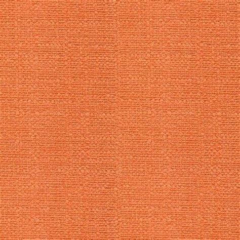 Textured Upholstery Fabric Textured Linen Upholstery Fabric Portland Orange Mis108