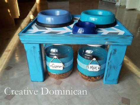 diy pit supplies 6 diy pet supply organizers that will look great in your