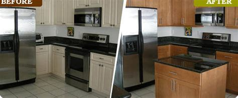 home depot kitchen cabinet refacing know the right timing for a kitchen cabinet hac0 com