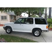 Picture Of 1997 Ford Explorer 4 Dr Xlt Awd Suv Interior