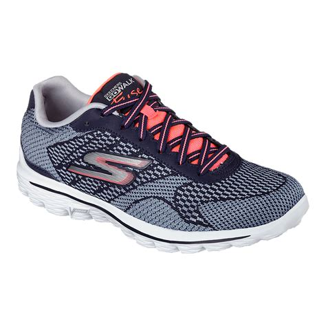 sport chek womens shoes skechers gowalk 2 fuse s walking shoes sport chek