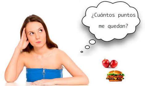 dieta de puntos alimentos la dieta de los puntos tu revista fitness