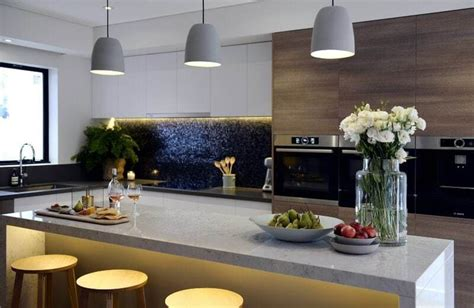 The Block Kitchens 2015 by The Block Threat S Dramatic Kitchen Reveals The