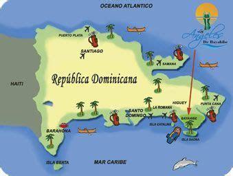 imagenes satelitales republica dominicana republica dominicana turismo mapa buscar con google