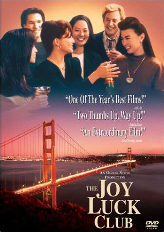 themes of the joy luck club by amy tan the joy luck club movie trailer reviews and more