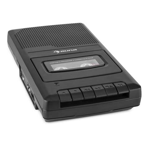 rq 132 portable cassette recorder voice recorder