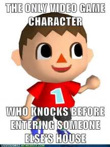 Animal Crossing Meme - good guy animal crossing kid animal crossing new leaf