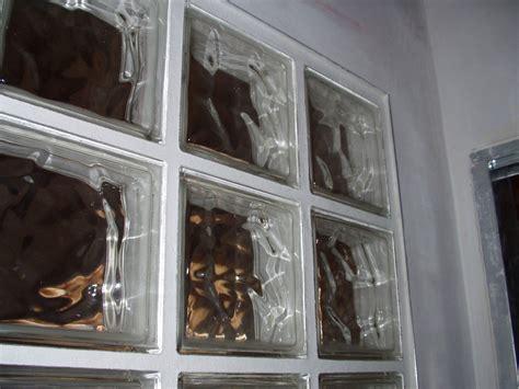 pareti in vetrocemento per interni pareti con vetrocemento 187 gibel