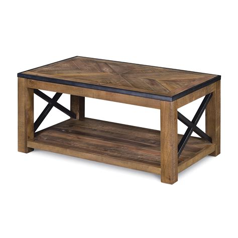 small cocktail table magnussen penderton wood small rectangular cocktail table