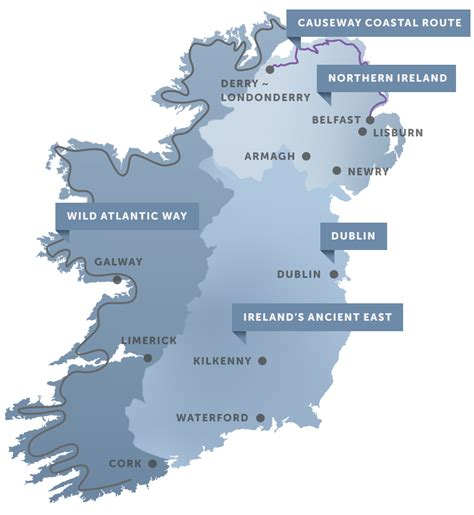 Top Mba Program In Ireland by Ireland Vacations In Ireland Official Vacation Website