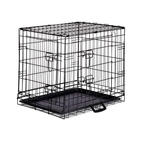 gabbie per cani grandi gabbia pieghevole per cani grandi e piccoli box per auto