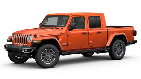 2020 Dodge Gladiator by All New 2020 Jeep Gladiator Bloomington Chrysler Jeep