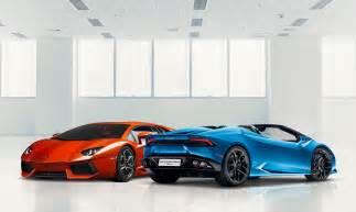 Lamborghini Models Lamborghini Estoque Performance Technical