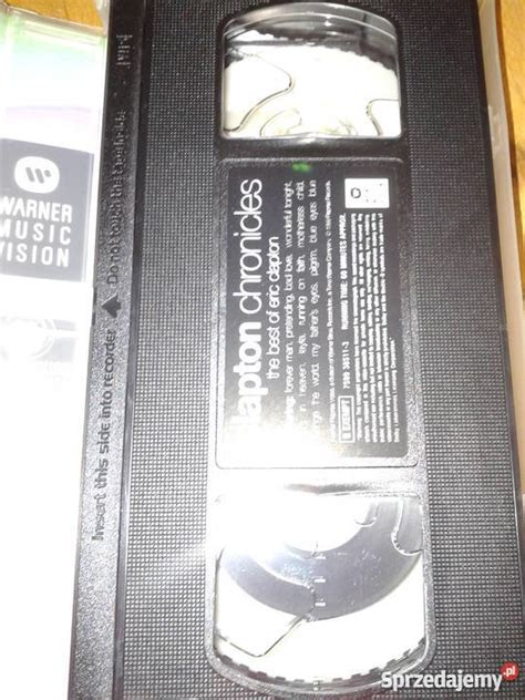 the best of eric clapton clapton chronicles the best of eric clapton vhs wroc蛯aw