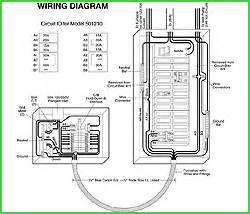 wiring diagram generac transfer switch wiring diagram