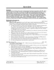 Bartending Resume Sle by Cv Cover Letter Nz Bartending Resume Objective Functional