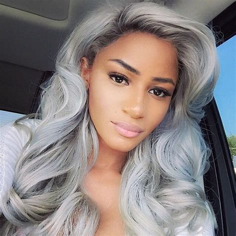 platinum blonde weave pictures 43 best natural looking lace frontals images on pinterest