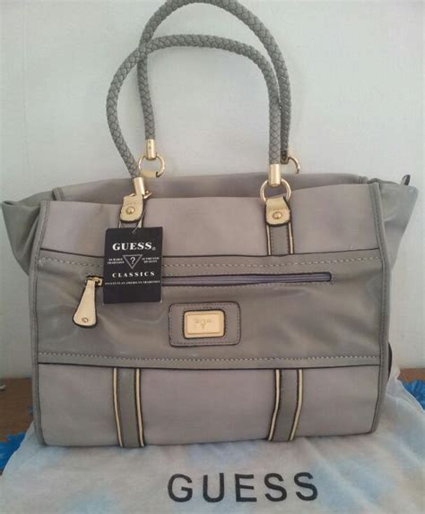 Tas Guess Satchel Bag Original 1 handbags bags authentic guess handbag was sold for r901 00 on 3 apr at 22 01 by