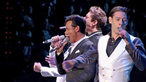 il divo unchained melody unchained melody senza catene il divo