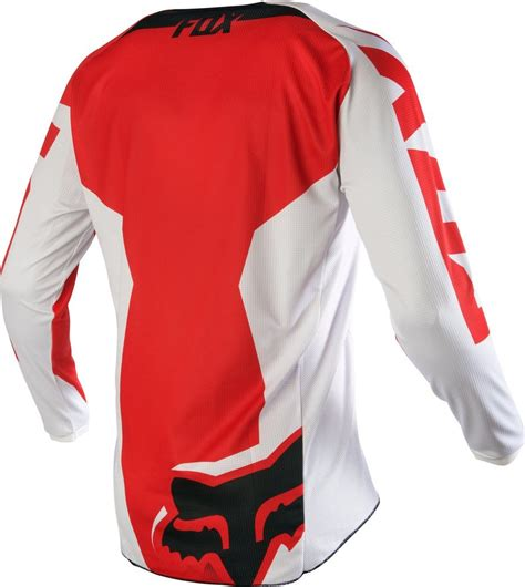 motocross push 27 95 fox racing youth boys 180 race jersey 235443