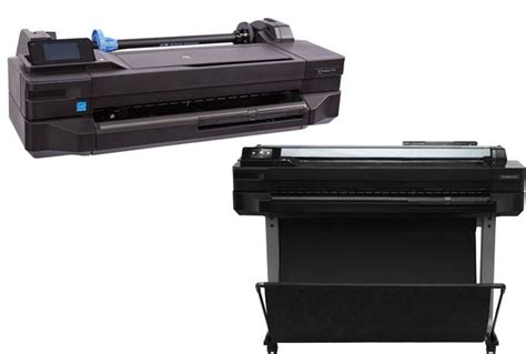 Printer Hp T120 hp designjet t120 vs t520 damorashop