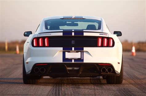 2016 Shelby Gt350 0 60 by 2016 2018 Ford Mustang Shelby Gt350 Hpe850 Supercharged