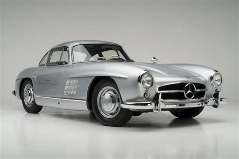 1955 mercedes 300 sl 1955 mercedes 300sl gullwing coupe 161313