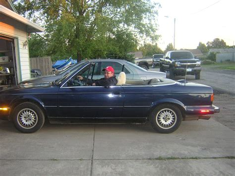 1987 bmw 325i convertible specs 1987 bmw 325i specs