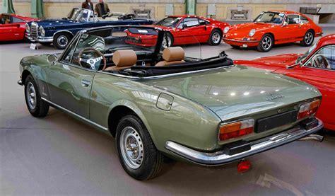 peugeot 504 cabrio the peugeot 504 tour 2cvparistour