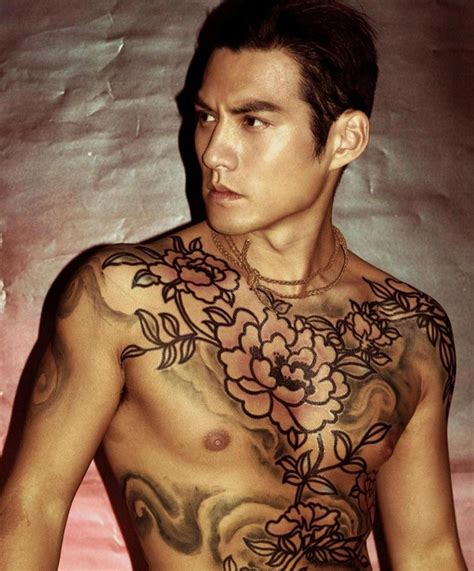 flower tattoo designs for guys cool flower design tattoos for ideas pictures