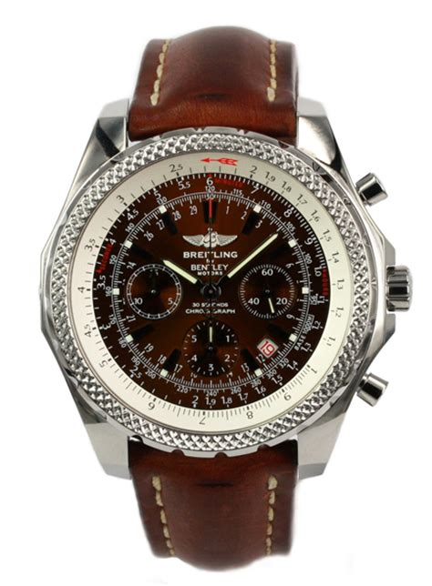 pics for gt breitling bentley watches a25362 price
