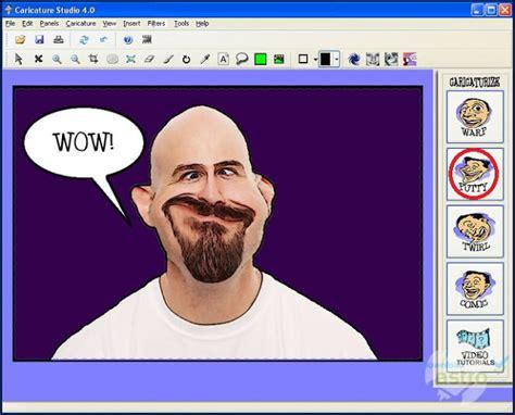 aplikasi membuat foto menjadi karikatur untuk blackberry 7 aplikasi laptop edit karikatur yang mudah digunakan