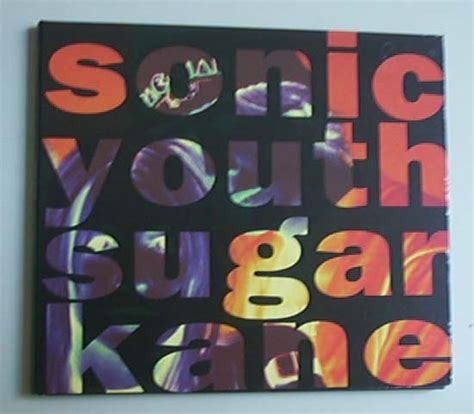 Cd Sonic Youth sonic youth sugar records lps vinyl and cds musicstack