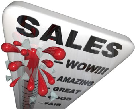 say it isn t so salespeople continue to at selling