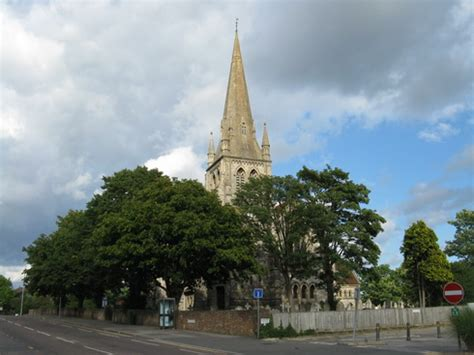 churches in london uk