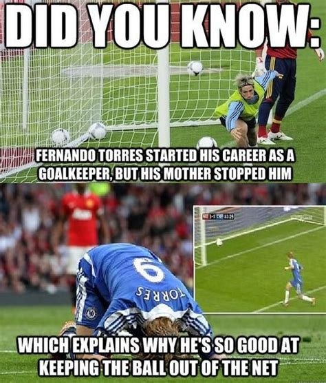 Football Meme - credit to football memes http makecoolmeme com
