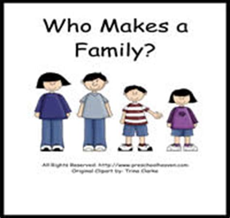building a family books my family theme 4 00 file folder at file folder