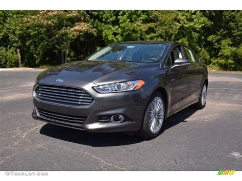 magnetic color 2016 magnetic metallic ford fusion se 104381583 photo 3